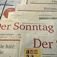 Der Sonntag Kirchenzeitung