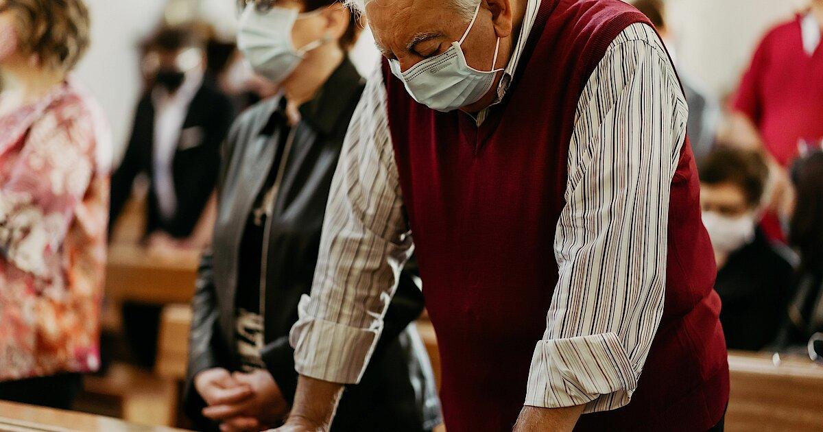 Maskenpflicht In Kirchen