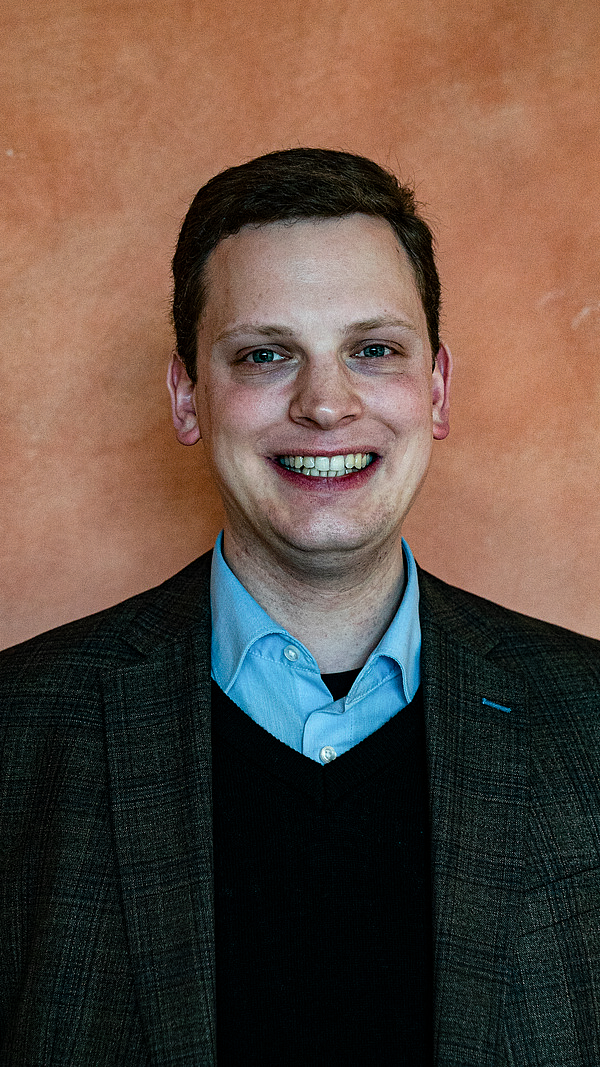 Matthias Böhm