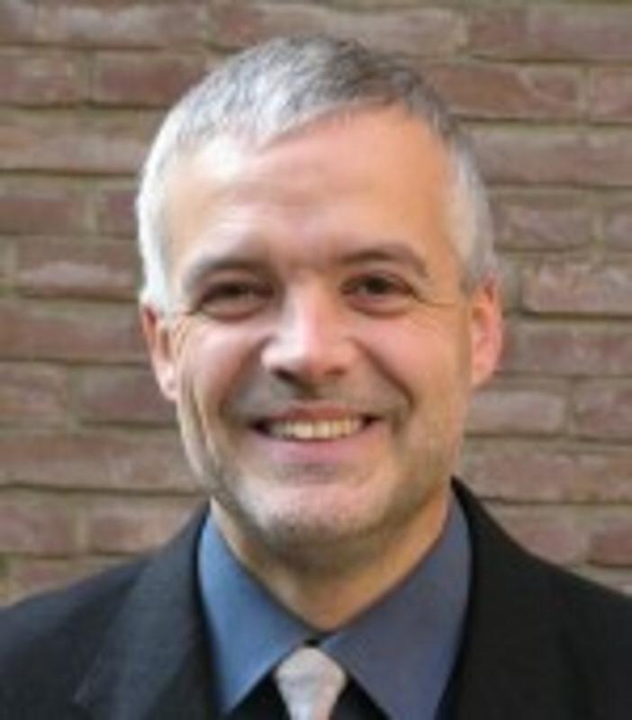 Klaus Waldeck